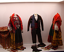 Trajes tradicionales. | A.F.S.