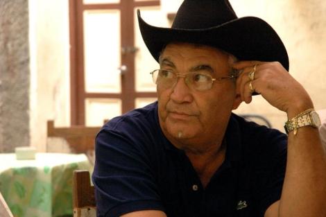 Elíades Ochoa. | Foto: Manuel Rojo