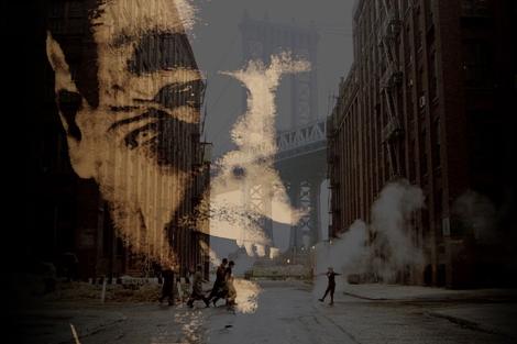 Robert de Niro en 'Érase una vez en América'.