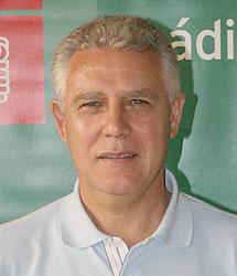 Francisco Menacho.