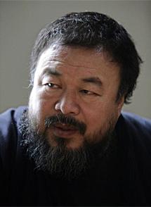 Ai Weiwei. | Reuters