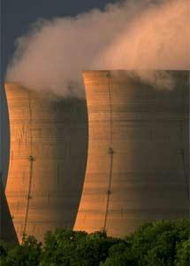 Torres de Three Mile Island.   Jim Lo Scalzo/Efe