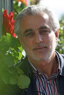 Alony, director de Al Jazeera en España