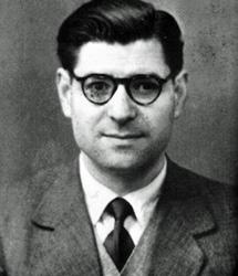 Marcelino Fernández, 'Gafas'.   Fundación Pablo Iglesias