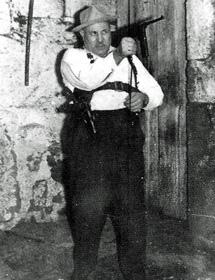 José Castro Veiga, 'Piloto'.   Archivo de Reigosa