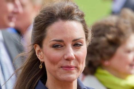 Kate Middleton | Foto: Gtres