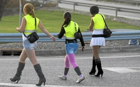 prostitucion callejera prostitutas en colombia