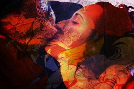 Mezcla de tres fotografías de Matth Van Mayrit. Pulse en el recuadro para ampliar.