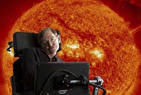 El astrofísico Stephen Hawking. | El Mundo