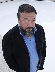 Ai Weiwei. | A. Moreno