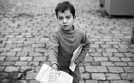 Barcelona 1956. | Ricard Terré
