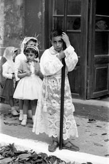 Sant Boi de Llobregat, 1958. | R. Tarré