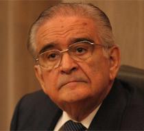 El economista, en un acto en 2008. | Antonio Heredia