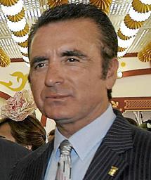 José Ortega Cano. | J. Morón