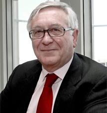 José Manuel Galindo. | C. Alba
