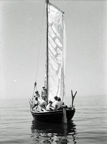 'Nova Marina'. | Museo do Mar de Vigo