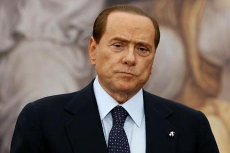 El primer ministro italiano, Silvio Berlusconi. | Reuters