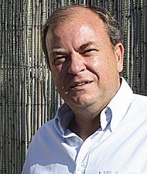 José Antonio Monago (PP). | Efe