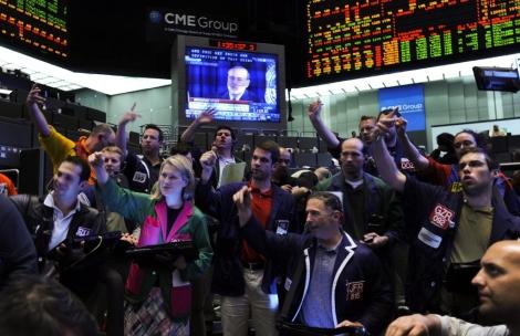 Bernanke dijo el miércoles que el impago griego conmocionaría a la economía global. | Efe