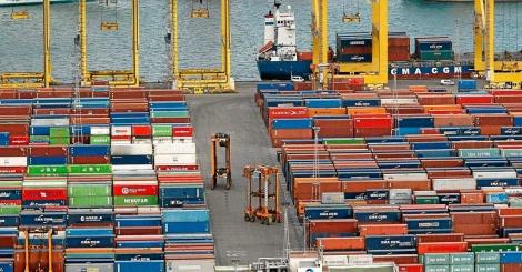 La ampliación, una operación de 3.000 millones de euros. | Foto: A. Moreno