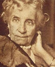 La escritora, en 1937. | A. I. G.