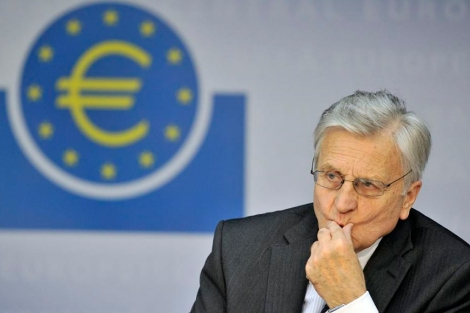 Jean-Claude Trichet   Foto: Afp