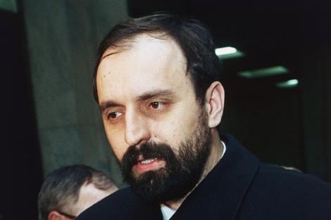 Goran Hadzic. | Ap