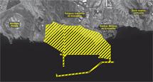 Ampliación del puerto de Granadilla. | Greenpeace