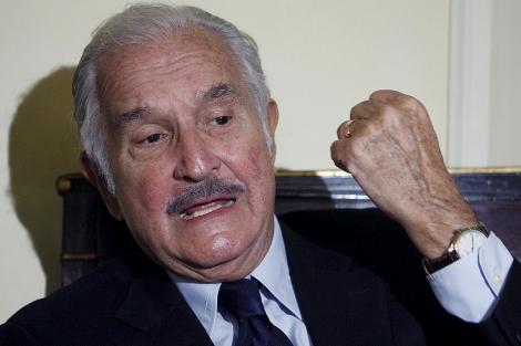 El escritor Carlos Fuentes | Efe