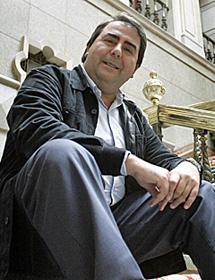 Negreira, alcalde de A Coruña. | Cabalar