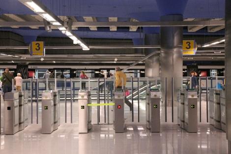 Foto: metromadrid.es