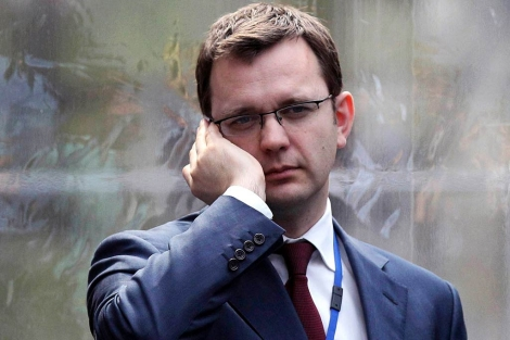 Andy Coulson. | Ap