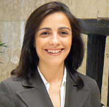 Ana María Fuentes (PSOE). | EM