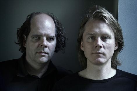 Joep van Liefland y Maik Schierloh. | Martin Eder