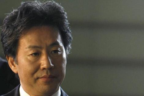 Azumi se encargará de la cartera de Finanzas. | Reuters