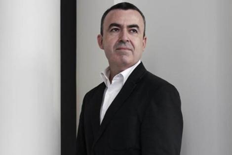 Lorenzo Silva.   Antonio Heredia