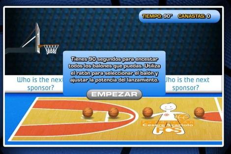 Imagen del comienzo del juego.| ELMUNDO.es