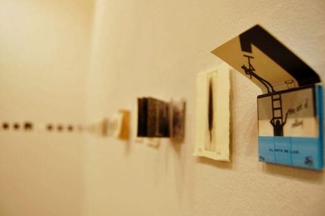 La muestra permanecerá abierta en Pontevedra hasta el 4 de noviembre. | N.P.