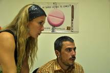 Moreno y Caudevilla.   M.F