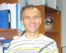 Pedro J. de Pablo.