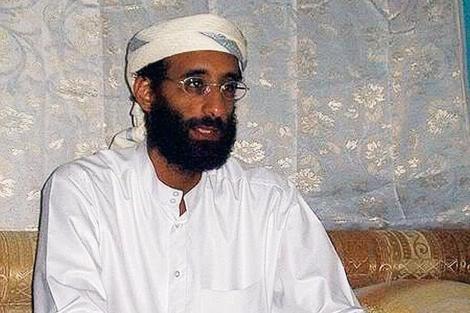 El clérigo radical asesinado Anwar al Awlaki. | Afp