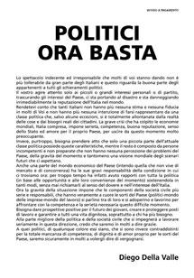 Anuncio publicado en 'El corriere della sera'