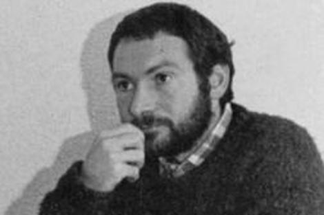 El etarra fugado y galardonado con el Premio Euskadi de Literatura, Joseba Sarrionandia. | E.M.
