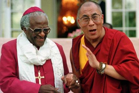 Resultado de imagen de Desmond Tutu