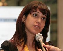 Lina Ben Mehnni.