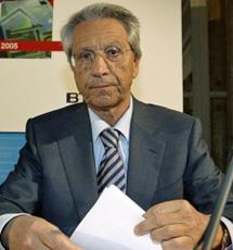 Fernández Gayoso. | EL MUNDO