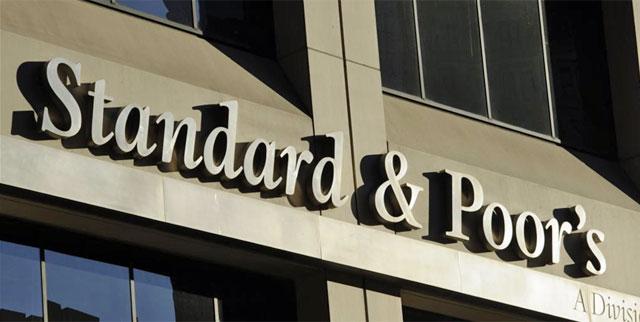 Sede de la agencia de calificación en Nueva York. | AP