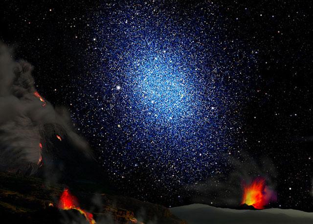 Dónde encontrar materia oscura | Ciencia | elmundo.es