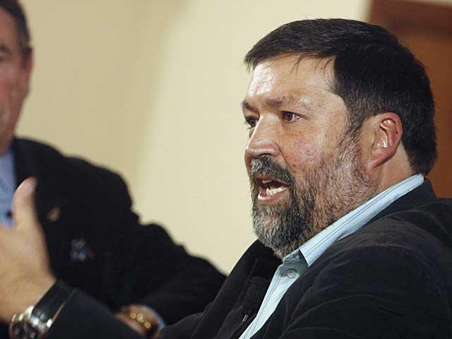 El ministro de Justicia, Francisco Caamaño. | Efe
