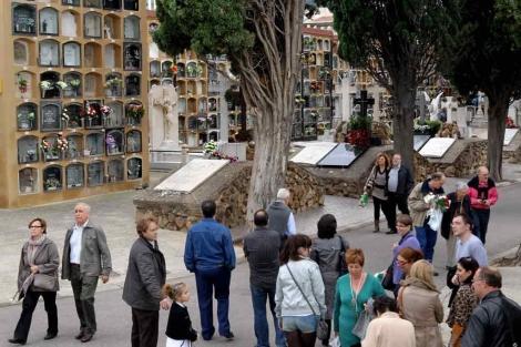 cementiri les corts barcelona